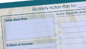 Quarterly Action Plan thumbnail
